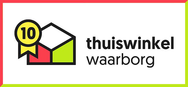 Al tien jaar gecertificeerd door Thuidwinkel.org